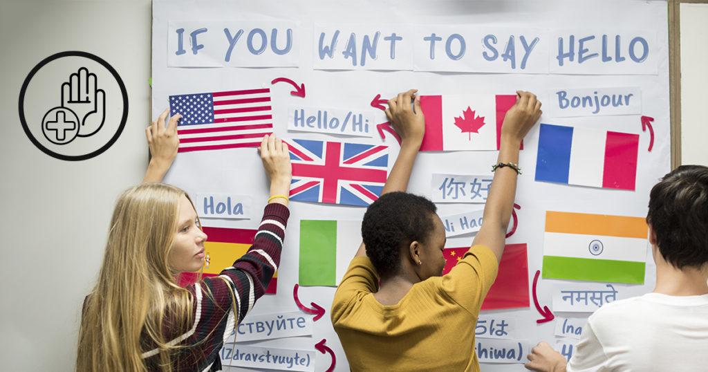 Sajtovi za besplatan smestaj u zamenu za časove jezika
