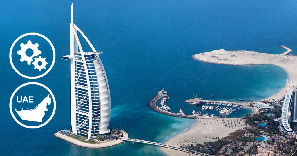Poslovi u Emiratima
