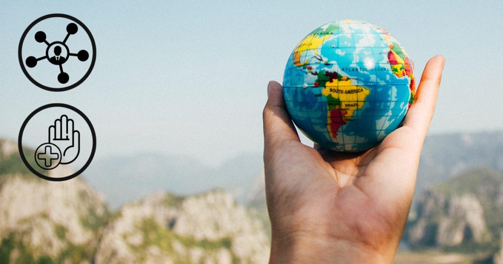 Strane organizacije i programi za volontiranje po celom svetu
