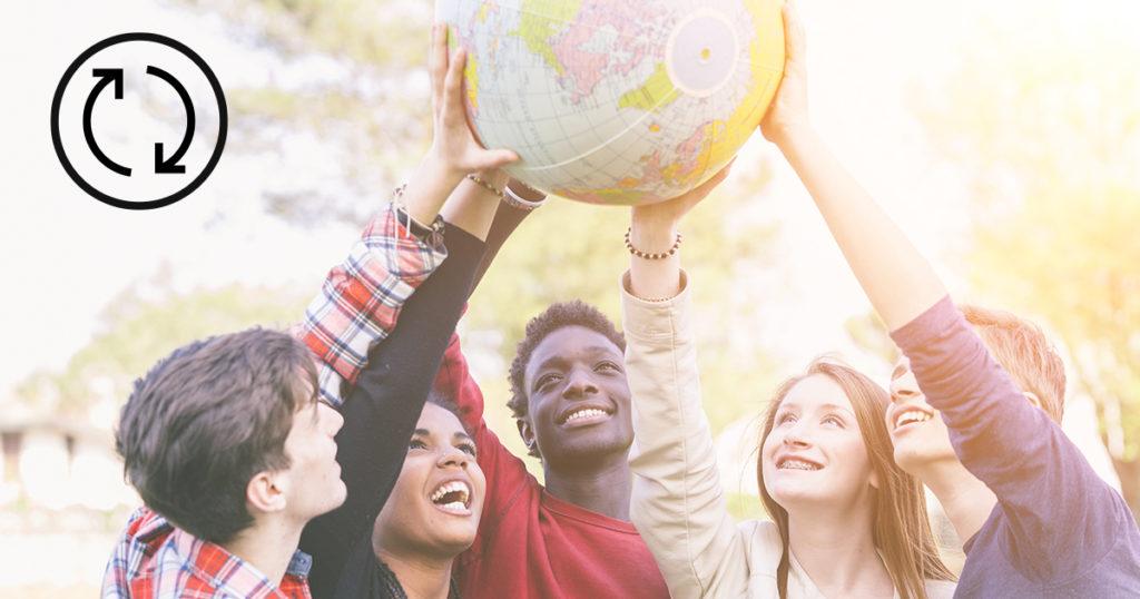 Secondary School student exchange Srednjoskolski programi za razmenu ucenika