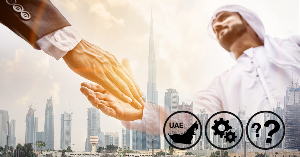 Vodič kako do posla u UAE