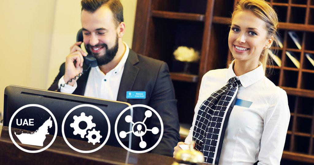 Poslovi u ugostiteljstvu u UAE (lanci hotela, rizortovi, mall-ovi..)