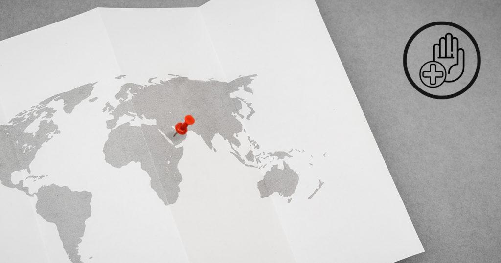 Programi za jeftino ili besplatno volontiranje na Bliskom Istoku